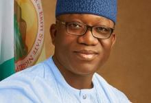 Photo of I won't disappoint Ekiti despite paucity of funds —Says Fayemi