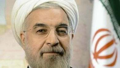 Photo of Iran president Shut US for spreading 'fear' over virus