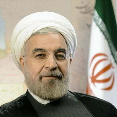iran president slam president