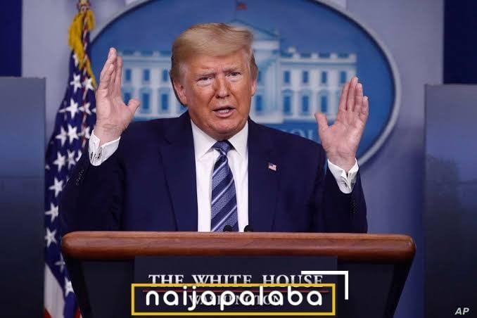 Donald Trump (1)