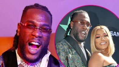 Photo of COVID – 19: Burna Boy joins Celine Dion, Oprah Winfrey, Stevie Wonder, others in global broadcast special