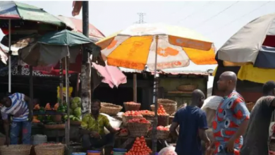 Photo of Lockdown is Really Affecting Our Sales During Ramadan: Lagos Food Vendors Cries Out