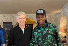 Photo of Arsene Wenger snubs Abumeyang, names Nwankwo Kanu as his best January signing for Arsenal