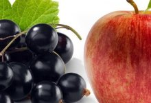Photo of Apple, blackcurrant from Australia can induce liver, spleen and kidney damage-NAFDAC warns