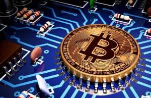 Mining bitcoin on coinpaga wallet