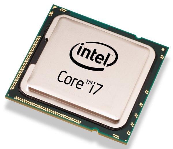 Laptop Buying Guide intel core i7