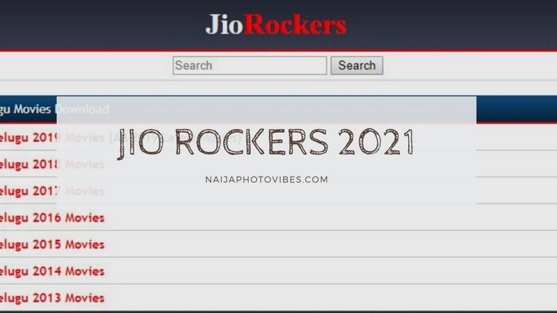 Jio Rockers 2021 - Illegal Websites to Watch Movies Online For Free | Updated 2021!
