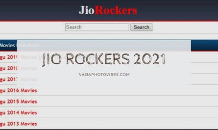Jio Rockers 2021