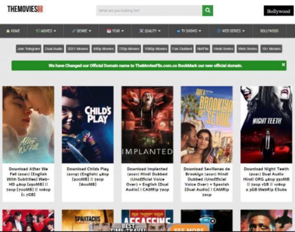 Moviesflix: Download Free HD Movies Online 2021