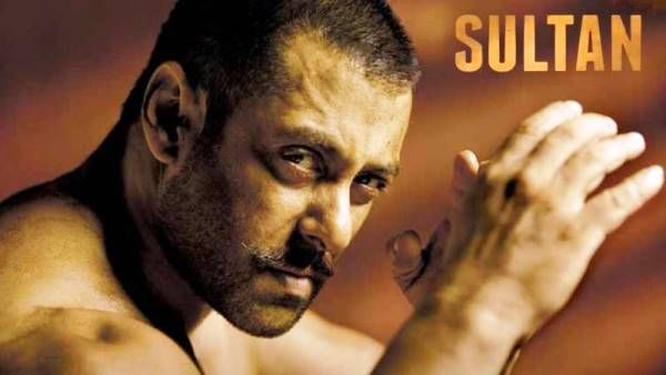Best Bollywood Movies  - Sultan