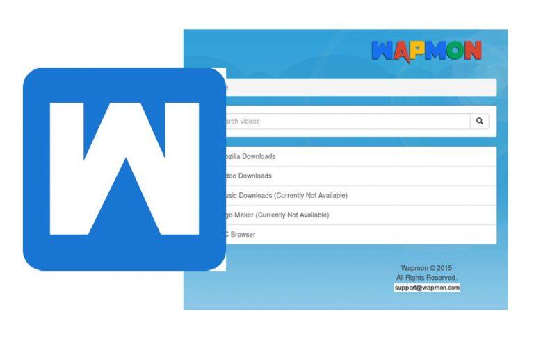 Wapmon Video Downloader | Wapmon HD Videos Download