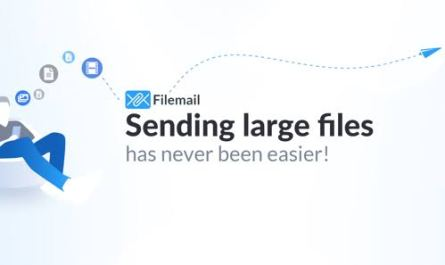 WeTransfer Alternative - How To Send Large Files