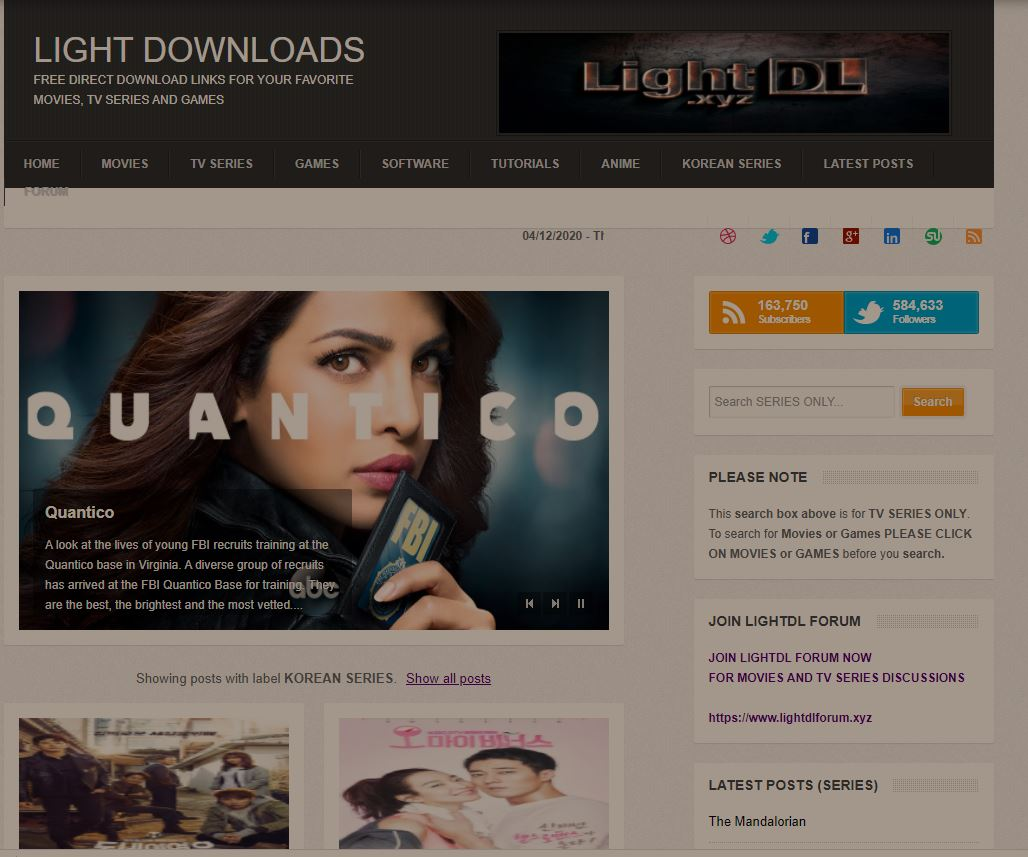 LIGHT MOVIES XYZ – DOWNLOAD MOVIES FOR FREE ON LIGHT DL