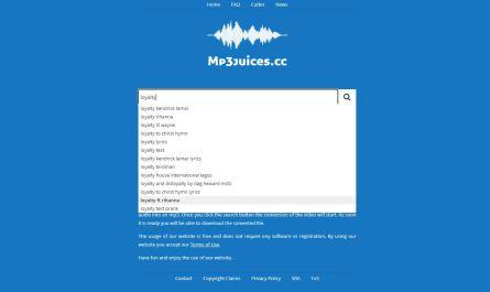 mp3juice download