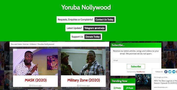 netnaija yoruba movies