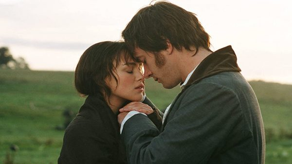 pride-and-prejudice-keira-knightley - Best Movies on Netflix 2020
