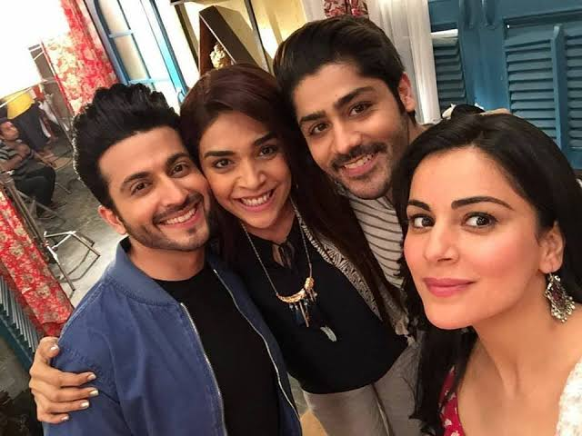 This is Fate Zee world Cast