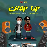 MUSIC: Addycole Ft. Olamide – Chop Up