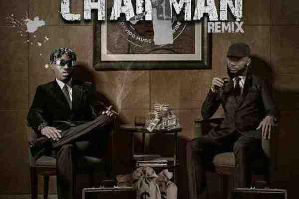 MUSIC: Dremo Ft Zlatan Ibile – Chairman (Remix)