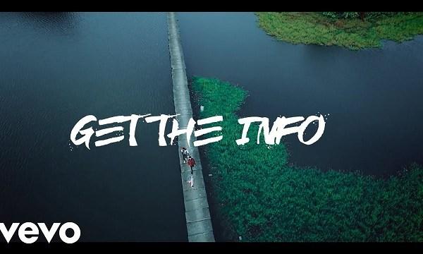 VIDEO: Phyno Ft. Falz & Phenom – Get The Info
