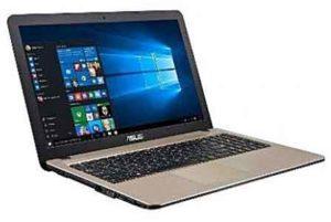 ASUS-Vivobook-X540NA-GQ017T-Intel-Dual-Core-Celeron-N3350-Processor-1-6GHz-(4GB-DDR3-500GB-HD)-15-6-Inch-Windows-10-Laptop---Black