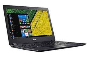 Acer Aspire 3 15.6inch Laptop Intel Core I5 7200U 6GB DDR4 1TB HDD Windows 10