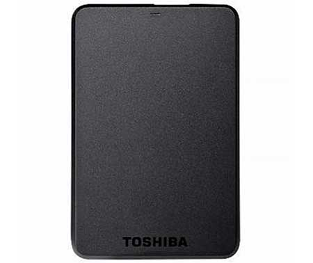 Affrodable Toshiba Hard Drive