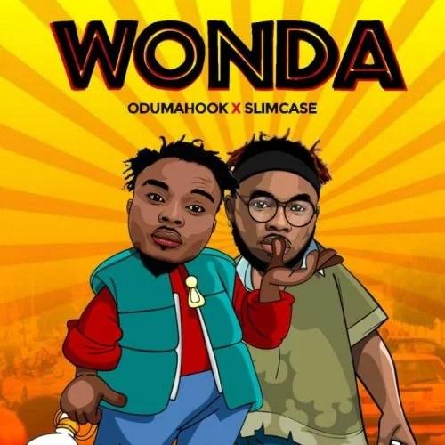 Oduma Hook ft. Slimcase - Wonda