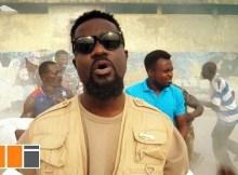 VIDEO: Sarkodie - BiiBi Ba ft. Toyboi, Tulenkey, Kofi Mole, Frequency, Yeyo, Lyrical JoelJ, Amerado, 2fyngers, Obkay, CJ Biggerman 13 Download