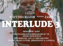 Wavy TheCreator - Interlude 3 ft. Zamir 1 Download