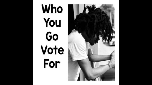 Jhybo - Who You Go Vote For Mp3