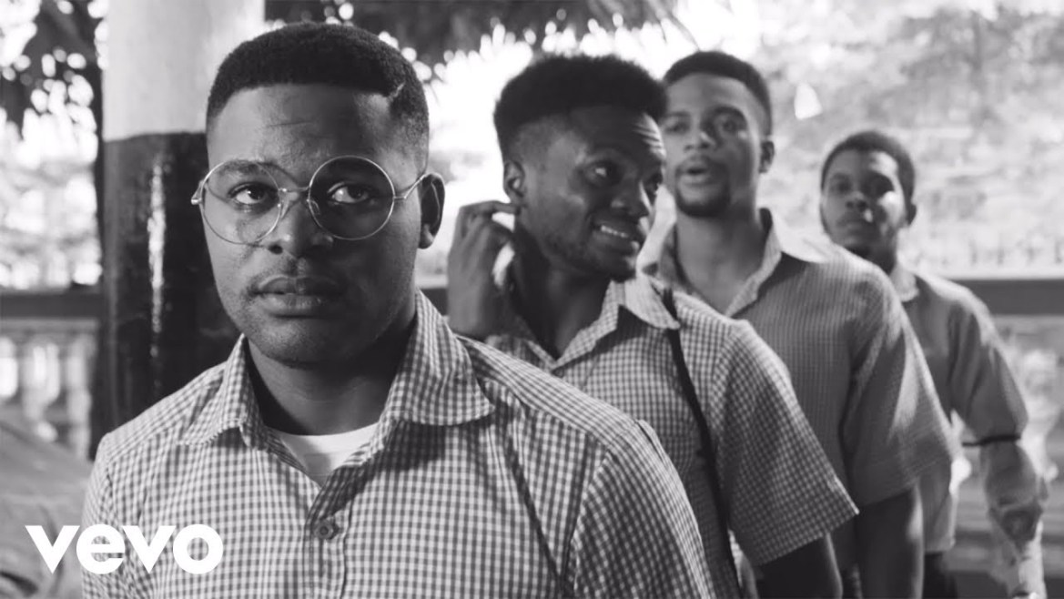 VIDEO: Falz - Moral Instruction (The Curriculum) Mp4