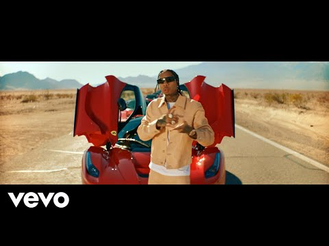 VIDEO: Tyga - Floss In The Bank Audio Mp3 Download Mp4