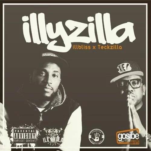 iLLbliss x Tekzilla - ILLYZiLLA (FULL EP) Album Zip Mp3 Download