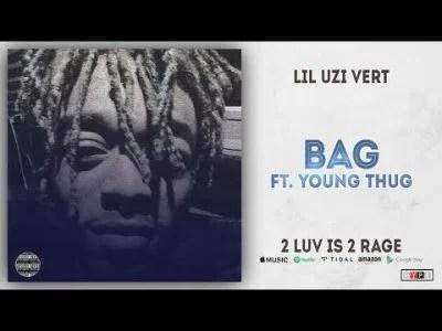 Lil Uzi Vert Ft. Young Thug - Bag Mp3 Audio Download