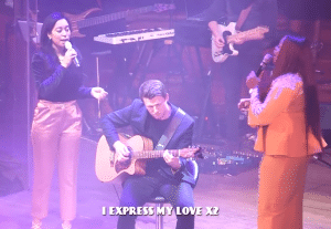 SINACH - I Express My Love ft. CSO Mp3 Audio Download
