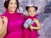 See The Cute Moment Joesph Yobo's daughter saw Him live On TV and Fans Reaction (photos) 26 Download