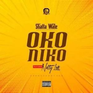 Shatta Wale  ft. Natty Lee - Oko Niko (Prod. Paq) Mp3 Audio