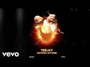 TeeJay - UpTown UpTown Mp3 Audio