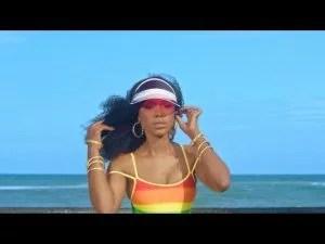 VIDEO: Becca - Magic ft. Ycee Mp4