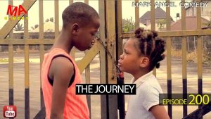 VIDEO: Mark Angel Comedy - THE JOURNEY (Episode 200) Mp4