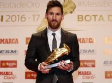 Excluding Me And Ronaldo - Messi Unveils 5 Best Players In The World 1 Download