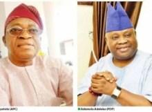Tribunal declares OBO's Uncle Adeleke Winner of Osun Election, Davido Reacts 40 Download
