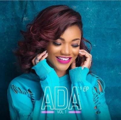 Ada - The Faithful God Mp3 Audio Download