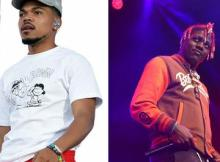 Chance The Rapper & Lil Yachty - Atlanta House (Freestyle) 8 Download