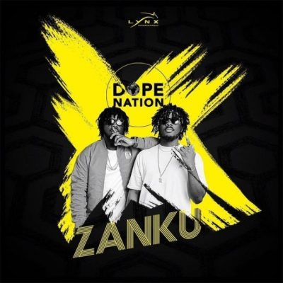 DopeNation - Zanku (Audio + Video) Mp3 Mp4 Download