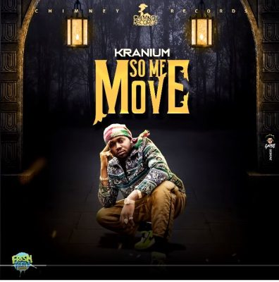 Kranium - So Me Move (Fresh Paint Riddim) Mp3 Audio Download