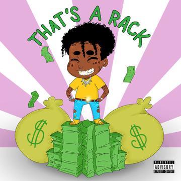 Lil Uzi Vert - Thats A Rack Mp3 Audio Download