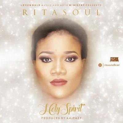 Rita Soul - Holy Spirit Mp3 Audio Download
