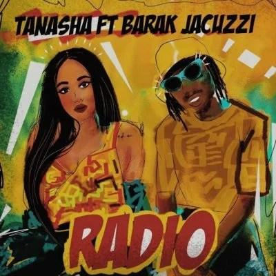 Tanasha Donna ft. Barak Jacuzzi - Radio (Audio + Video) Mp3 Mp4 Download